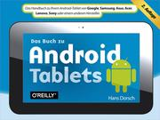 Hans Dorsch: Das Buch zu Android-Tablets