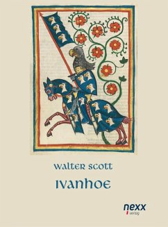 Ivanhoe (eBook, ePUB) - Scott, Walter