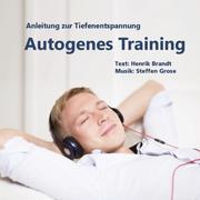 Brandt, Henrik;Grose, Steffen: Autogenes Training