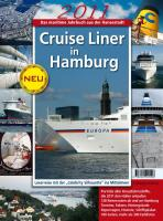 Cruise Liner in Hamburg 2011