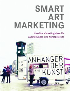 SMART ART MARKETING - Gashi, Vanessa