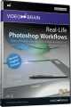 Real-Life Photoshop Workflows - Thomas Bredenfeld; Hubertus Küppers; Ed Lee; Christian Otto; Robin Preston