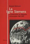 Bühlmann, Elisabeth: La ligne Siemens