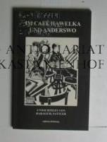 Im Cafe Hawelka und anderswo. Unwichtiges von Harald R. Sattler,Titel in Blindenschrift auf Einband - Sattler, Harald R.