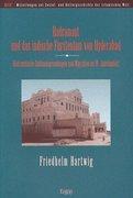 Harwig, Friedhelm: Hadramaut und das indische Fürstentum von Hyderabad