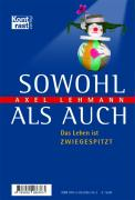 Sowohl als auch