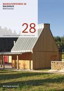 Baukulturführer 28 - Waldhaus Mehlmeisel