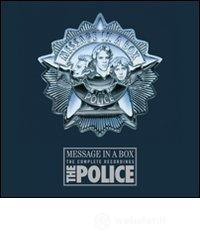The Police. Message in a box. The complete recordings. Con 4 CD Audio