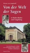 Langsdorff, Werner von: Von der Welt der Sagen