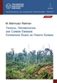 Tropical Deforestation and Carbon Emission: Estimations Based on Remote Sensing - M Mahmudur Rahman