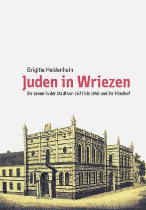 Juden in Wriezen - Universitätsverlag Potsdam