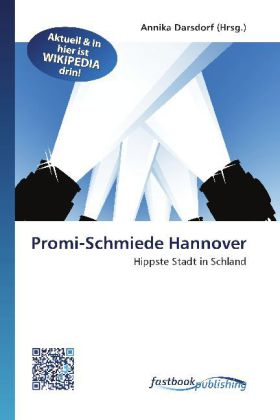 Promi-Schmiede Hannover - Hippste Stadt in Schland - Darsdorf, Annika