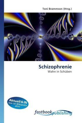 Schizophrenie - Wahn in Schüben - Brammson, Toni