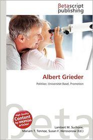 Albert Grieder