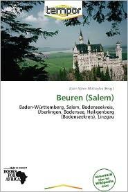 Beuren (Salem) (Paperback)