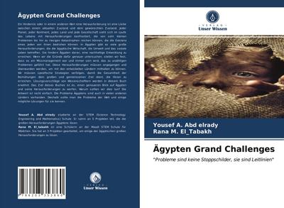 Ägypten Grand Challenges - Yousef A. Abd Elrady