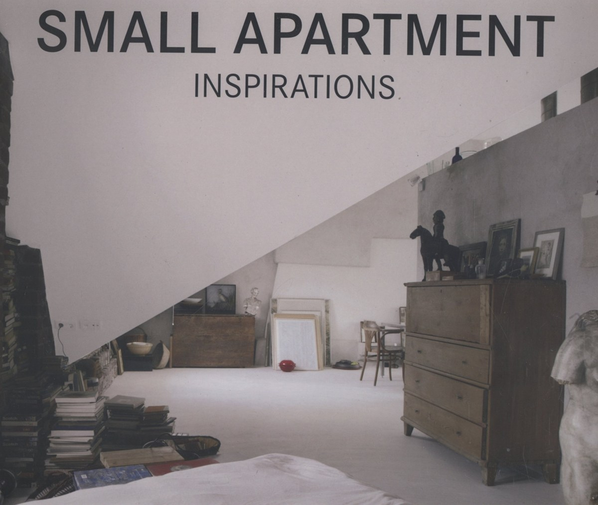 Small apartment - Vv.Aa.