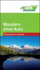 Wandern ohne Auto (AVS). Rosengarten & Latemar