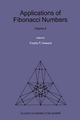 Applications of Fibonacci Numbers: Volume 8: Proceedings of The Eighth International Research Conference on Fibonacci Numbers and Their Applications