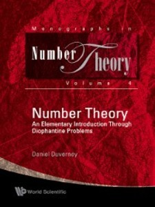 Number Theory als eBook Download von Daniel Duverney