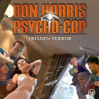 08: Don Harris - Triaden-Terror