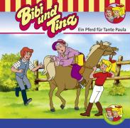 Bibi & Tina - Ein Pferd für Tante Paula, 1 Audio-CD