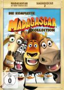 Madagascar & Madagascar 2