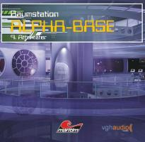 Raumstation Alpha-Base 09