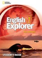 English Explorer 1. Student's Book