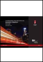 Icaew - Application Level Tax Passcards - BPP Learning Media