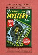 Atlas Era Journey in Mystery, Volume 3 (Marvel Masterworks (Unnumbered))