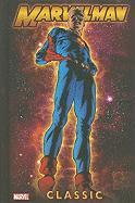 Marvelman Classic - Volume 1