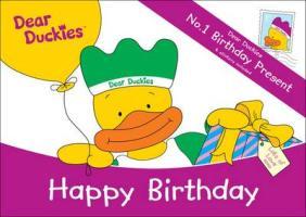 Happy Birthday - Downing, Darren