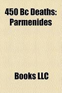 450 BC Deaths: Parmenides