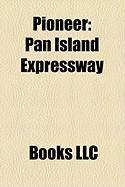 Pioneer: Pan Island Expressway