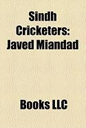 Sindh Cricketers: Javed Miandad