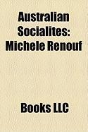 Australian Socialites: Michle Renouf