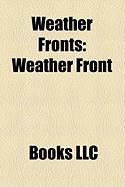 Weather Fronts: Weather Front