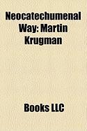 Neocatechumenal Way: Martin Krugman