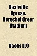 Nashville Xpress: Herschel Greer Stadium