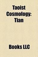 Taoist Cosmology: Diyu, Tian, Ba Gua