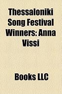 Thessaloniki Song Festival Winners: Anna Vissi