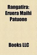 Rangatira: Eruera Maihi Patuone