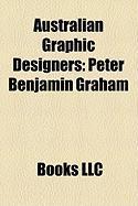 Australian Graphic Designers: Peter Benjamin Graham
