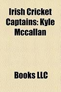 Irish Cricket Captains: Kyle McCallan