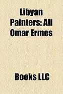 Libyan Painters: Ali Omar Ermes