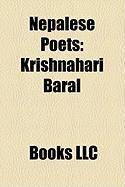 Nepalese Poets: Krishnahari Baral