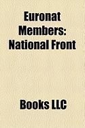 Euronat Members: National Front