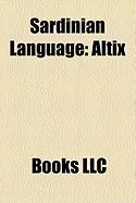 Sardinian Language: Altix