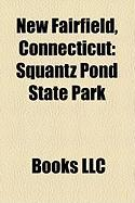 New Fairfield, Connecticut: Squantz Pond State Park
